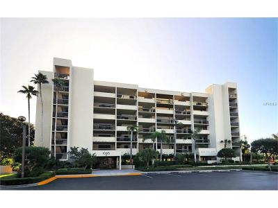Longboat Key Condo For Sale: 1065 Gulf Of Mexico Drive #105