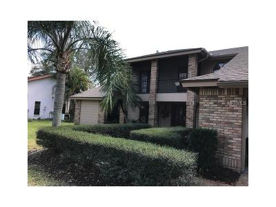 Sarasota Single Family Home For Sale: 5340 Dominica Circle
