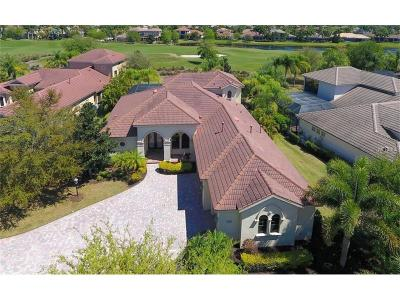 Lakewood Ranch Single Family Home For Sale: 6945 Brier Creek Court