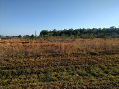 Parrish Residential Lots & Land For Sale: 32308 State Rd 62