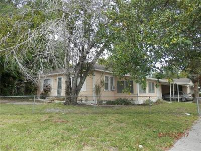 Bradenton Multi Family Home For Sale: 702 21st Avenue W