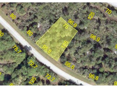 Residential Lots & Land For Sale: 12358 Koenig Lane