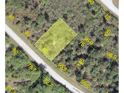 Residential Lots & Land For Sale: 12348 Koenig Lane
