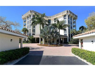 Longboat Key Condo For Sale: 1701 Gulf Of Mexico Drive #204