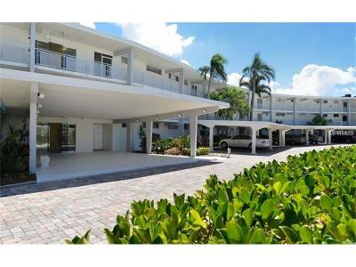 Longboat Key Condo For Sale: 100 Sands Point Road #225