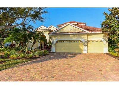 Lakewood Ranch Single Family Home For Sale: 6910 Dominion Lane
