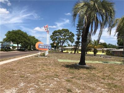 Sarasota Commercial For Sale: 4014 N Tamiami Trail