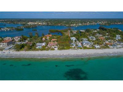 Casey Key Residential Lots & Land For Sale: Casey Key Road
