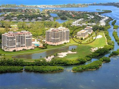 Longboat Key Condo For Sale: 3070 Grand Bay Boulevard #644
