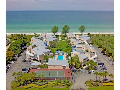 Longboat Key Condo For Sale: 4725 Gulf Of Mexico Drive #111