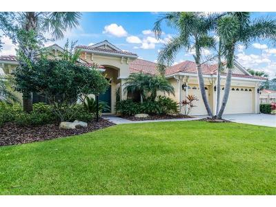Lakewood Ranch Single Family Home For Sale: 14928 Bowfin Terrace