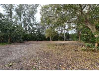 Longboat Key Residential Lots & Land For Sale: 724 Hideaway Bay Lane