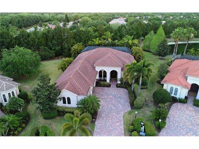 Lakewood Ranch Single Family Home For Sale: 12509 Whitewater Place