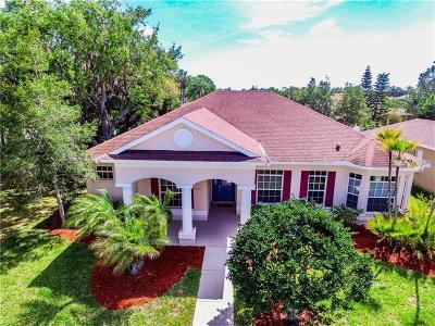 Osprey Single Family Home For Sale: 1011 Oak Meadow Lane