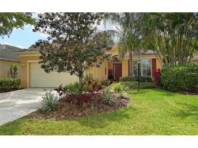 University Park Single Family Home For Sale: 7408 Sea Island Lane