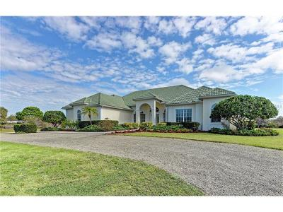 Nokomis FL Single Family Home For Sale: $1,224,500