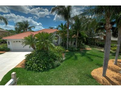 Single Family Home For Sale: 4818 Sweetmeadow Circle