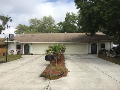 Sarasota Multi Family Home For Sale: 2803 Hope Street