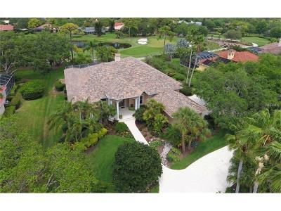 Single Family Home For Sale: 431 E Macewen Drive