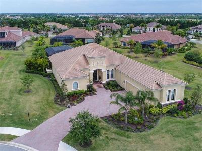 Lakewood Ranch Single Family Home For Sale: 7509 Royal Valley Court