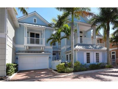 Sarasota Townhouse For Sale: 1060 Seagrove Lane #CH3