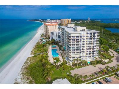 Condo For Sale: 1800 Benjamin Franklin Drive #A702