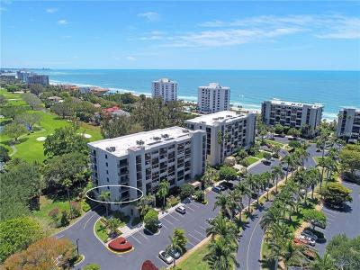 Longboat Key Condo For Sale: 1085 Gulf Of Mexico Drive #205