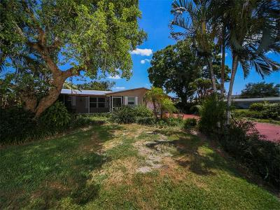 Single Family Home For Sale: 6335 Camphor Avenue