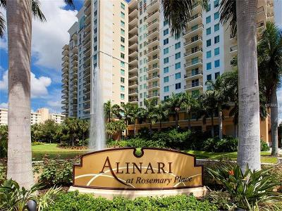 1350 Main Residential, Alinari, Aqua, Bay Plaza, Bay Point Apts, Beau Ciel, Burns Court, Burns Court Enclave, Burns Court Villas, Central Park, Central Park Sec 2 Ph 1, Central Park Sec 2 Phase 1, Central Park Sub Unit 1, Citrus Square Ph 1, Condo On The Bay Tower 2, Condo On The Bay Tower I, Cottage Walk, Devonshire Park, Dolphin Tower, Hudson Oaks, La Bellasara, Laurel Park, Marina Tower, Morrill Enclave, One Hundred Central, One Watergate, One88, Orange Blossom Tower, Orange Club, Palm Place, Perry Elizabeth L, Plaza At Five Points Residences, Regency House, Renaissance, Renaissance 1, Ritz Carlton Residences, Rivo At Ringling, Sansara, Schindler Sub, South Palm Residences, The Tower Residences, Towles, Vanguard Lofts, Vista Bay Point, Vue Sarasota Bay Condo For Sale: 800 N Tamiami Trail #412