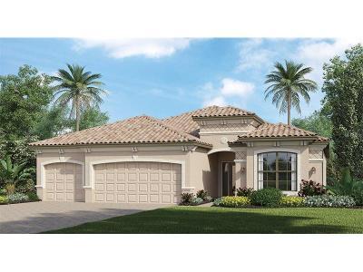 Lakewood Ranch Single Family Home For Sale: 13608 Saw Palm Creek Trail