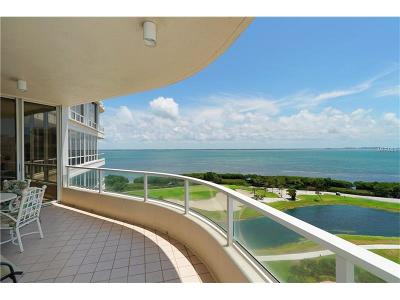 Longboat Key Condo For Sale: 3060 Grand Bay Boulevard #185