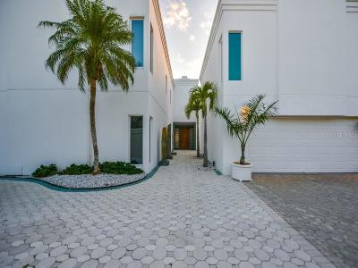 Osprey FL Single Family Home For Sale: $8,299,000