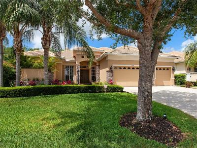 Lakewood Ranch Single Family Home For Sale: 13414 Goldfinch Drive