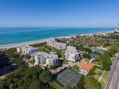Longboat Key Condo For Sale: 1485 Gulf Of Mexico Drive #307