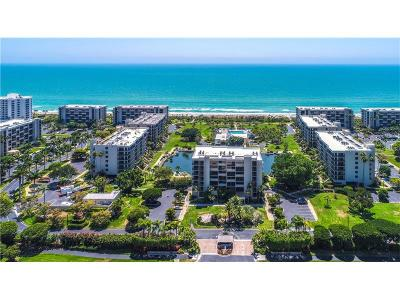 Longboat Key Condo For Sale: 1105 Gulf Of Mexico Drive #101