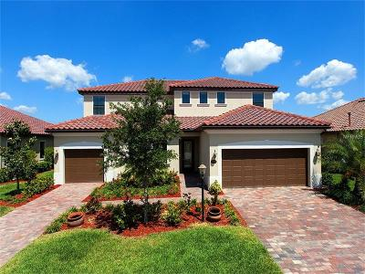 Lakewood Ranch, Lakewood Rch, Lakewood Rn Single Family Home For Sale: 13015 Belknap Place