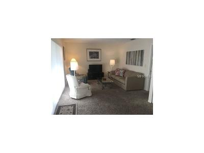 Rental For Rent: 6717 Midnight Pass Road #9