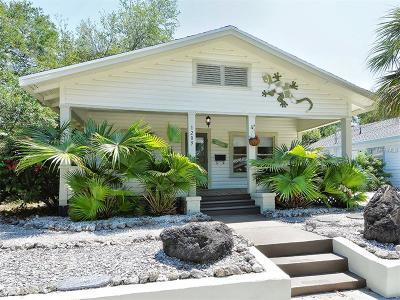 Bradenton Multi Family Home For Sale: 1209 12th Avenue W