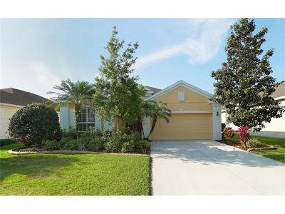 University Park Single Family Home For Sale: 8020 Indigo Ridge Terrace