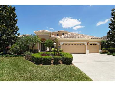 Lakewood Ranch Single Family Home For Sale: 7014 Kingsmill Court