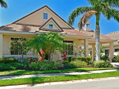 Bradenton Single Family Home For Sale: 508 Regatta Way