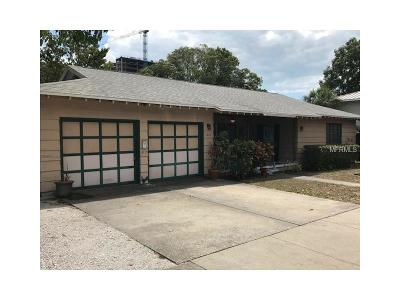 Single Family Home For Sale: 1270 5th Street