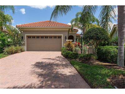Lakewood Ranch Single Family Home For Sale: 7329 Wexford Court