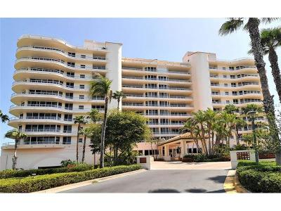 Longboat Key Condo For Sale: 3030 Grand Bay Boulevard #345