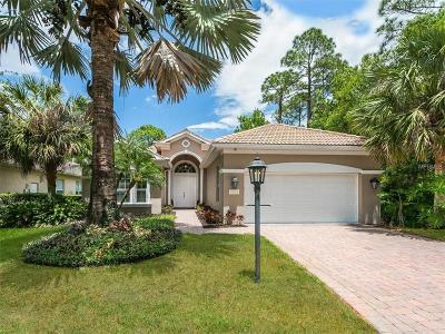 University Park Single Family Home For Sale: 8106 Dukes Wood Court