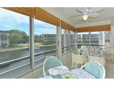 Longboat Key Condo For Sale: 4410 Exeter Drive #205