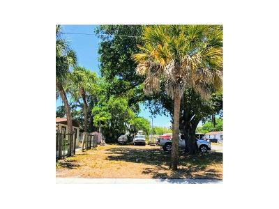 Sarasota Residential Lots & Land For Sale: 2411 Maple Avenue