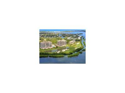 Longboat Key Condo For Sale: 3070 Grand Bay Boulevard #645