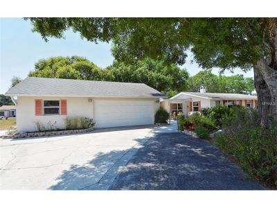 Sarasota FL Single Family Home For Sale: $319,900