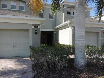 Sarasota Condo For Sale: 8727 Karpeal Drive #1005